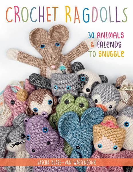 Download Crochet Ragdolls Book
