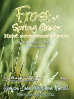 Frost of Spring Green, Bilingual English and Russian