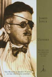 Ulysses: (A Modern Library E-Book)