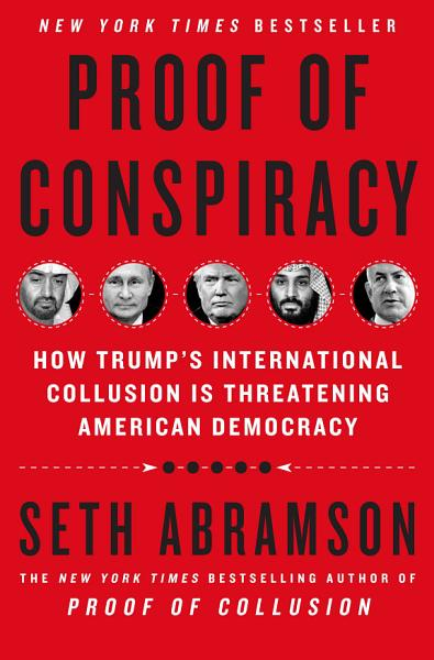 Download Proof of Conspiracy Book