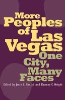 More Peoples of Las Vegas PDF
