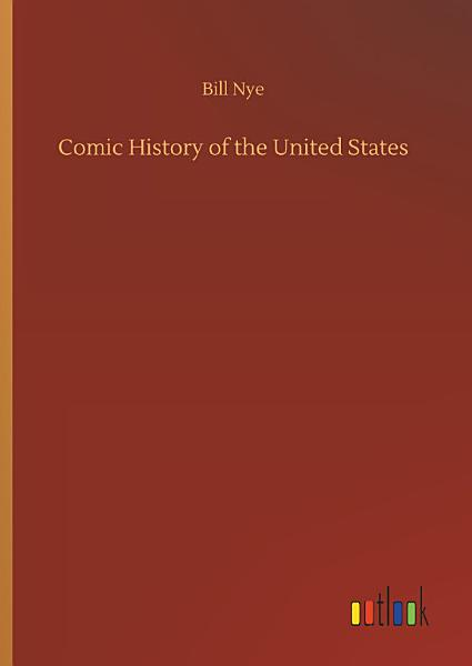 Download Comic History of the United States Book
