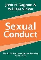 Sexual Conduct PDF