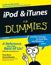 iPod and iTunes For Dummies: Edition 3