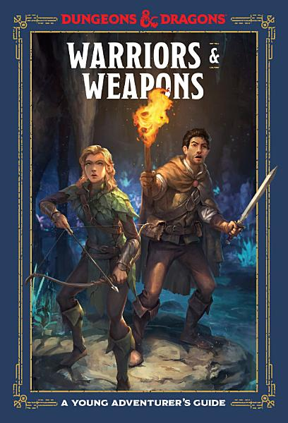 Download Warriors   Weapons  Dungeons   Dragons  Book