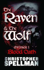 The Raven   the Wolf PDF