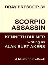 Scorpio Assassin: Dray Prescot #39