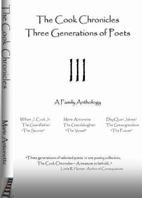 The Cook Chronicles Three Generations of Poets PDF