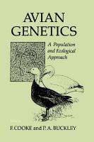 Avian Genetics PDF