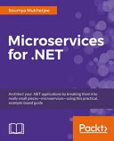 Microservices For   NET PDF