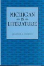 Michigan in Literature PDF