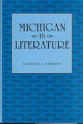 Michigan in Literature
