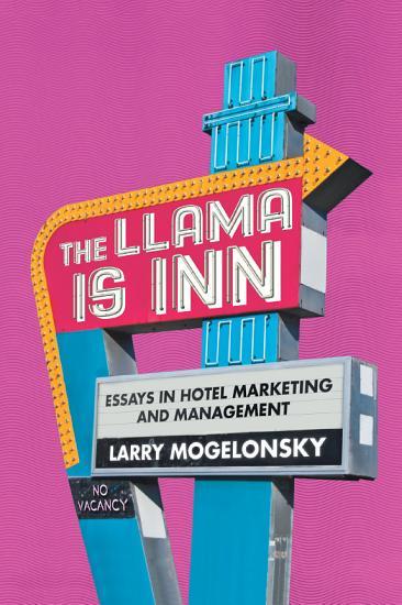 The Llama Is Inn PDF