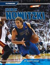 Dirk Nowitzki:: NBA Champion