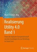 Realisierung Utility 4 0 Band 2
