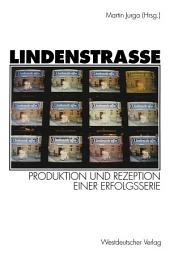 Lindenstraße: Produktion und Rezeption einer Erfolgsserie