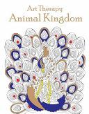 Art Therapy Animal Kingdom PDF