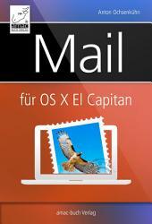 Mail für OS X El Capitan