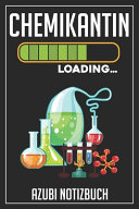 Chemiekantin Loading    Azubi Notizbuch PDF