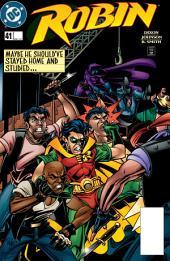 Robin (1993-) #41