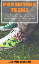 Parenting Teens Book PDF