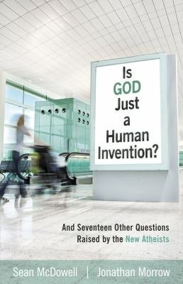 Is God Just a Human Invention