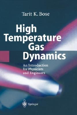 High Temperature Gas Dynamics PDF