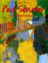Paul Serusier: 114 Masterpieces