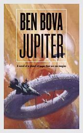 Jupiter: A Novel
