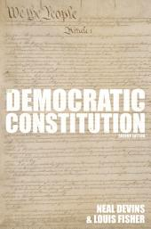 The Democratic Constitution, 2nd Edition: Edition 2