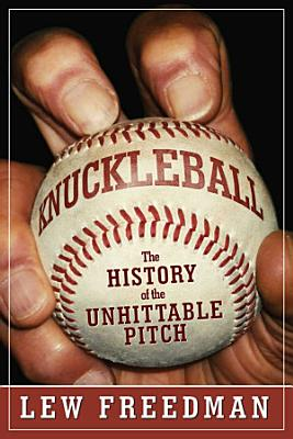 Knuckleball PDF