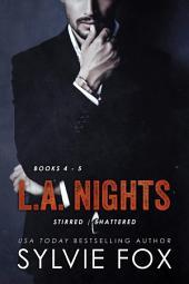 L.A. Nights Series Boxed Set: L.A. Nights Books 4 - 5
