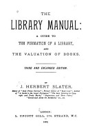 The Library Manual PDF