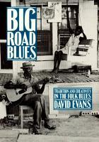 Big Road Blues PDF