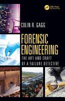 Forensic Engineering  PDF