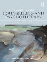Resource Focused Counselling and Psychotherapy PDF