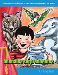 Amazing Animals PDF