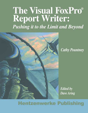 The Visual FoxPro Report Writer PDF