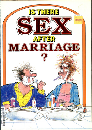 Is There Sex After Marriage  PDF