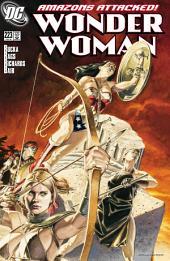 Wonder Woman (1986-) #223