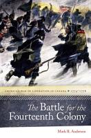 The Battle for the Fourteenth Colony PDF