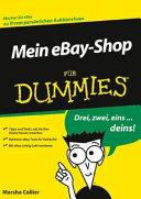 EBay Business F  r Dummies PDF
