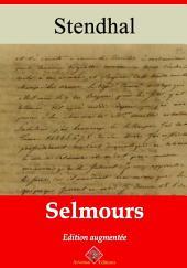 Selmours: Nouvelle édition augmentée