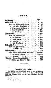 Naturhistorisch-topographisch-statistische Beschreibung des hohen Rhöngebirges, seiner Vorberge und Umgebungen
