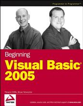 Beginning Visual Basic 2005 PDF