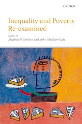 Inequality and Poverty Re Examined PDF