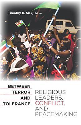 Between Terror and Tolerance PDF