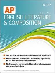 Wiley Ap English Literature And Composition PDF