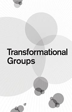 Transformational Groups PDF