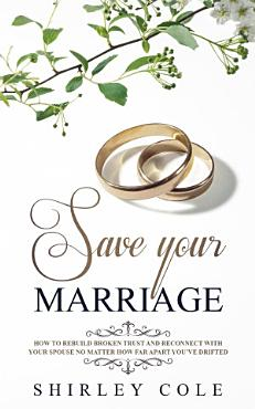 Save Your Marriage PDF